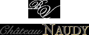 Château Naudy